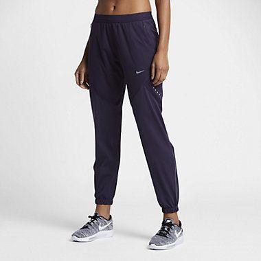 e1b6919050ba Nike Shield Women s Running Pants