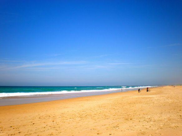 Dormir barato en Conil y a pie de playa… ¡es posible! | EL SIBARITA ACCIDENTAL