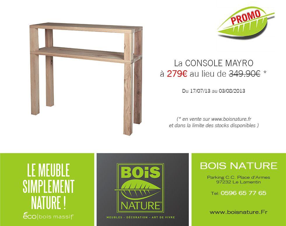 Promo Sur L Ameublement Le Mobilier Les Meubles En Bois En Exclusivite Sur La Boutique En Ligne De Boisnature Livraison En Mobilier De Salon