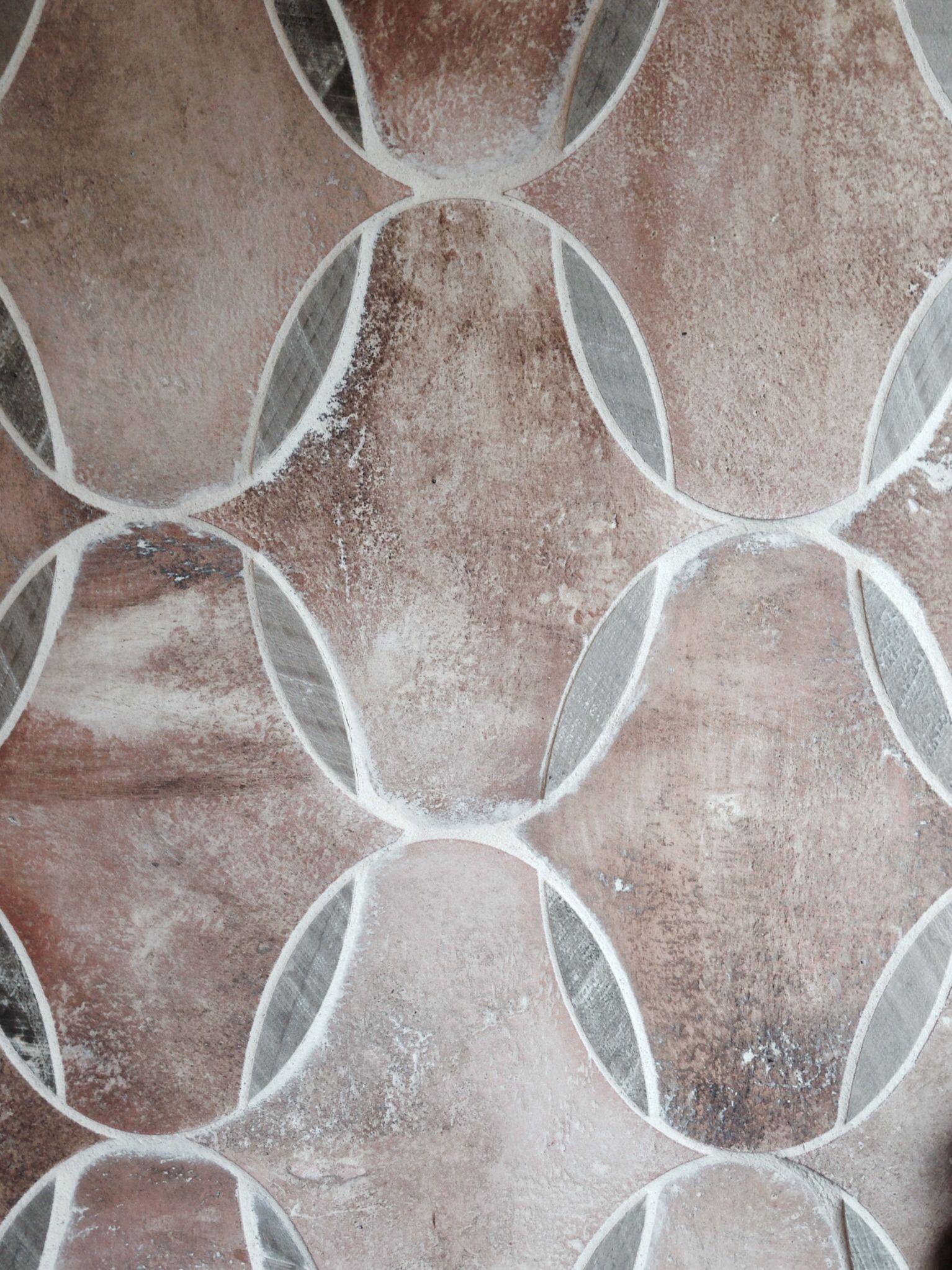 1084bc4082bc Petite Alliance in antiqued terracotta   french oak. tabarkastudio ...