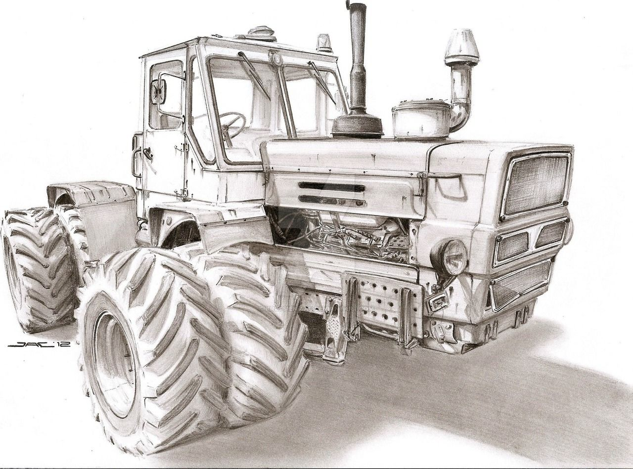 Пин от пользователя anatolii070663 на доске трактор ...