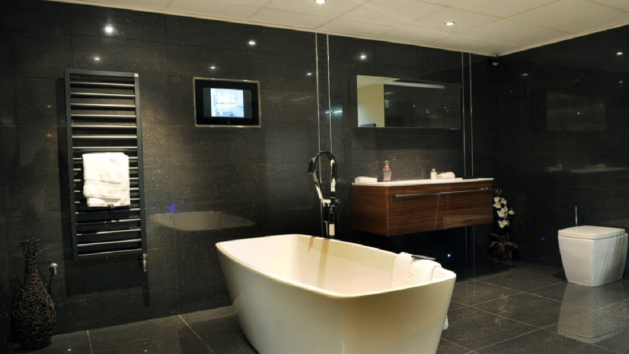 Ultra Modern Bathroom Designs 2019 Modern Bathroom Design