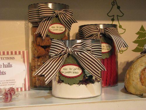 How To Decorate A Cookie Jar Classy Decorated Cookie Jar  Parcel And Souvenir Idea  Pinterest  Jar 2018