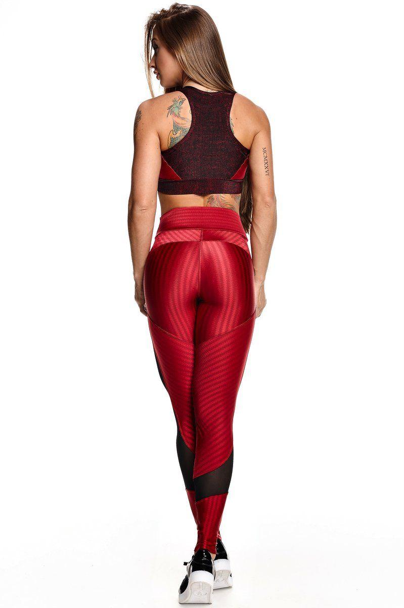 cf2582dc0 Calça Legging Ikat Fit - Fit You - Loja de Roupas Fitness Online ...