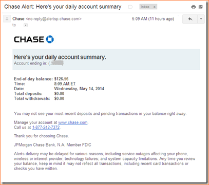 Chase Bank Statements Statement Template Chase Bank Bank Statement
