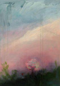 Marina Zitting: Kirsikkapuu