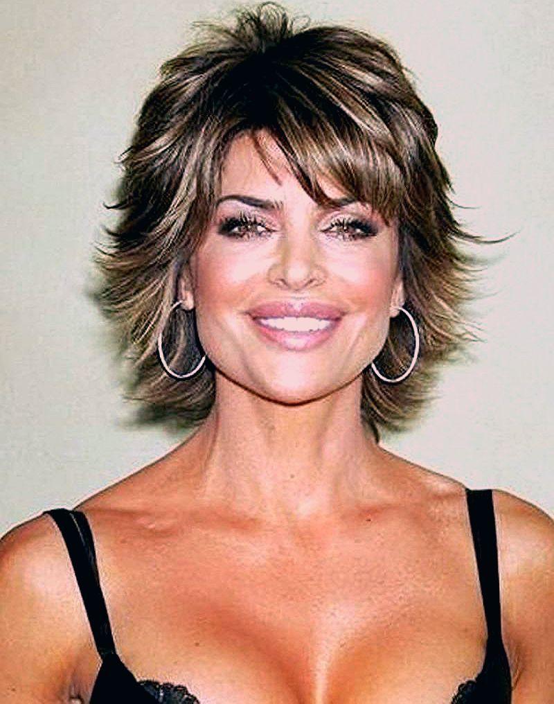 Photo of Women Hairstyles Medium Over 40