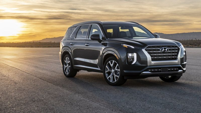 2020 Hyundai Palisade Reviews Price Specs Features And Photos Hyundai Cars New Cars Suv