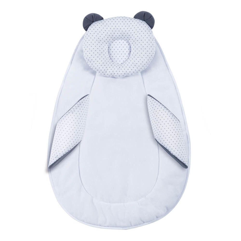 P'tit Panda Air + pillow Candide Design