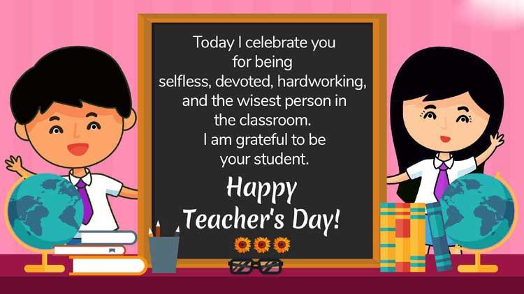 Pin On Teachers Day 2020