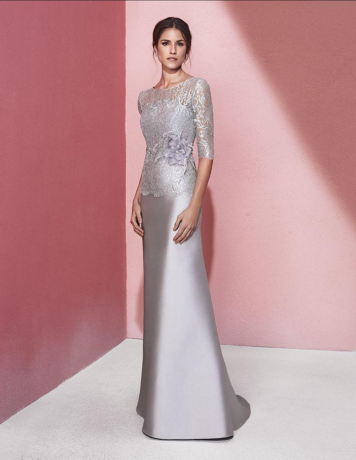 Excepcional Batas Y Vestidos De Novia De Melbourne Viñeta - Ideas de ...