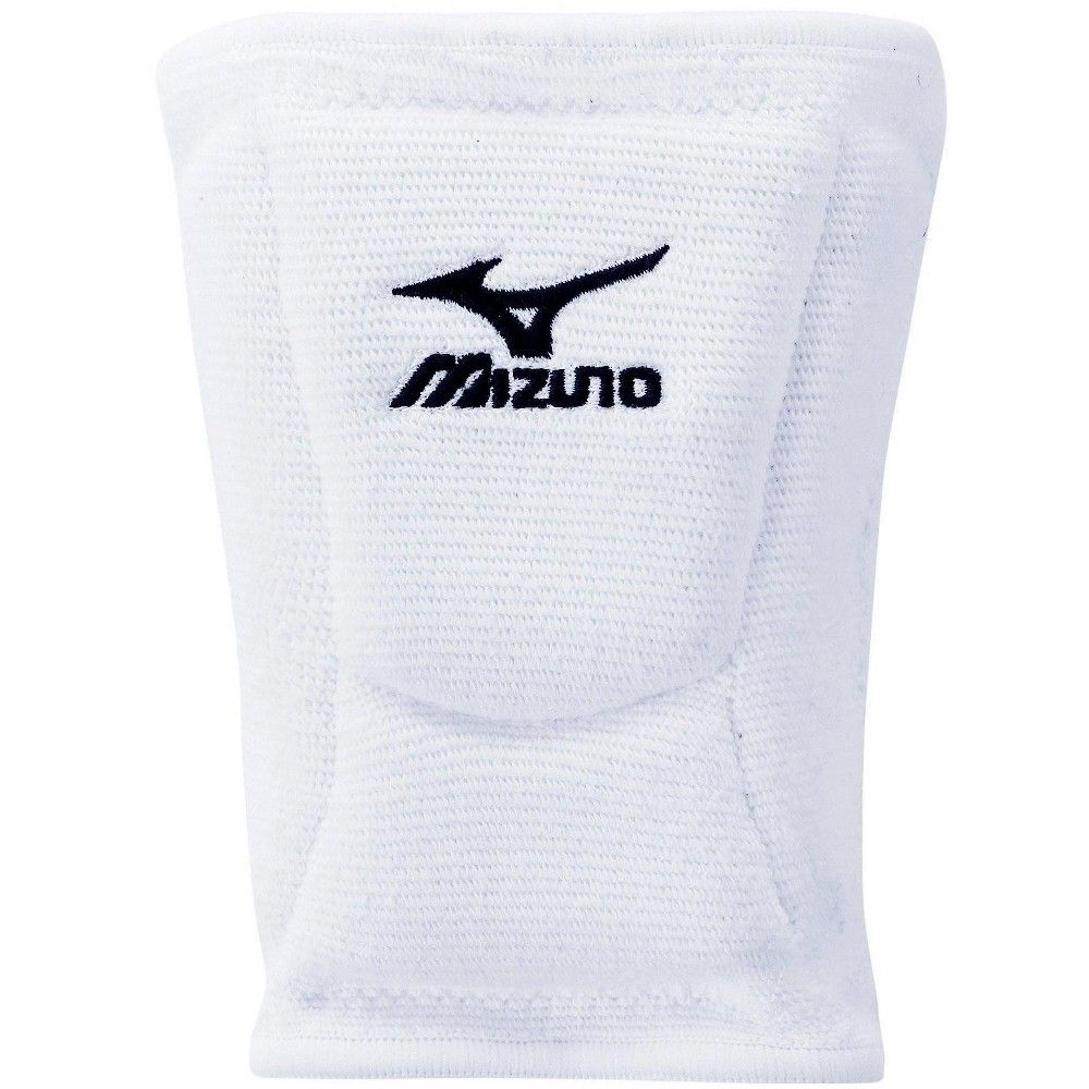 Mizuno Lr6 Volleyball Knee Pads Unisex Size Medium In Color White 0000 In 2020 Volleyball Knee Pads Mizuno Volleyball Volleyball