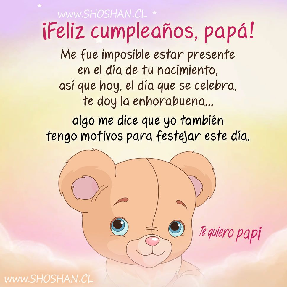 Feliz Cumpleaños Papa Feliz Cumpleaños Papa Cumpleaños