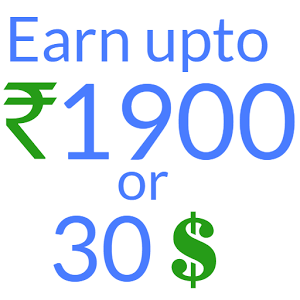Download Earn Money Online Get paytm paypal cash daily 1