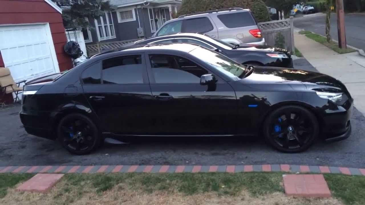 I Twin Turbo Custom Intake Vs ShAWD Acura Tl XLR Exhaust A - Turbo acura tl