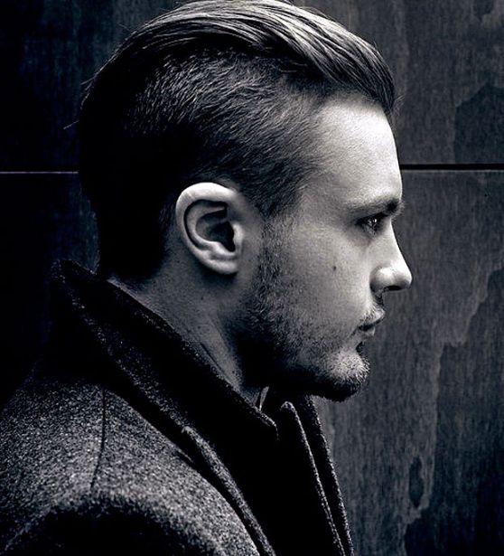 #men #man #manstyle #hair #hairstyle