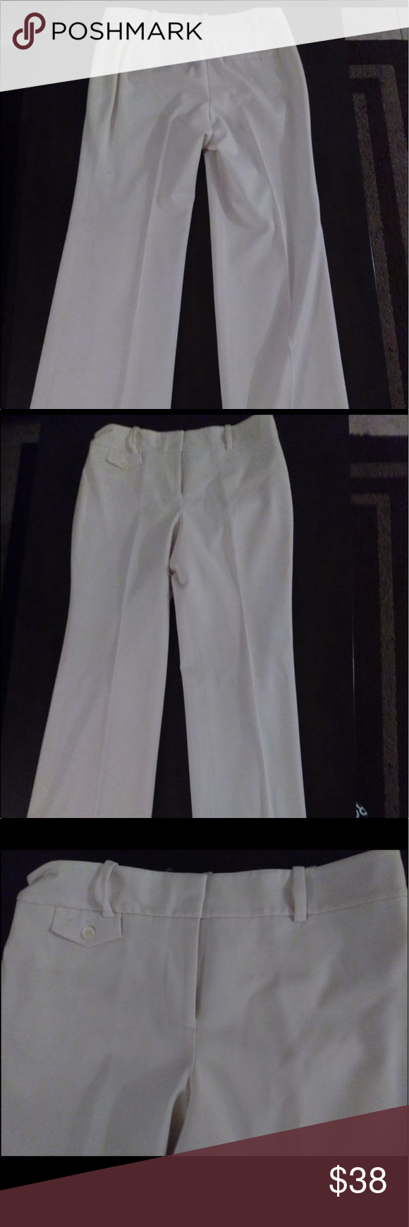 White Ann Taylor Slacks Ann Taylor Signature White Slacks White dress pants size 8 Bundle for extra discounts!!   Comment if you like better pics Ann Taylor Pants Trousers #whiteslacks White Ann Taylor Slacks Ann Taylor Signature White Slacks White dress pants size 8 Bundle for extra discounts!!   Comment if you like better pics Ann Taylor Pants Trousers #whiteslacks
