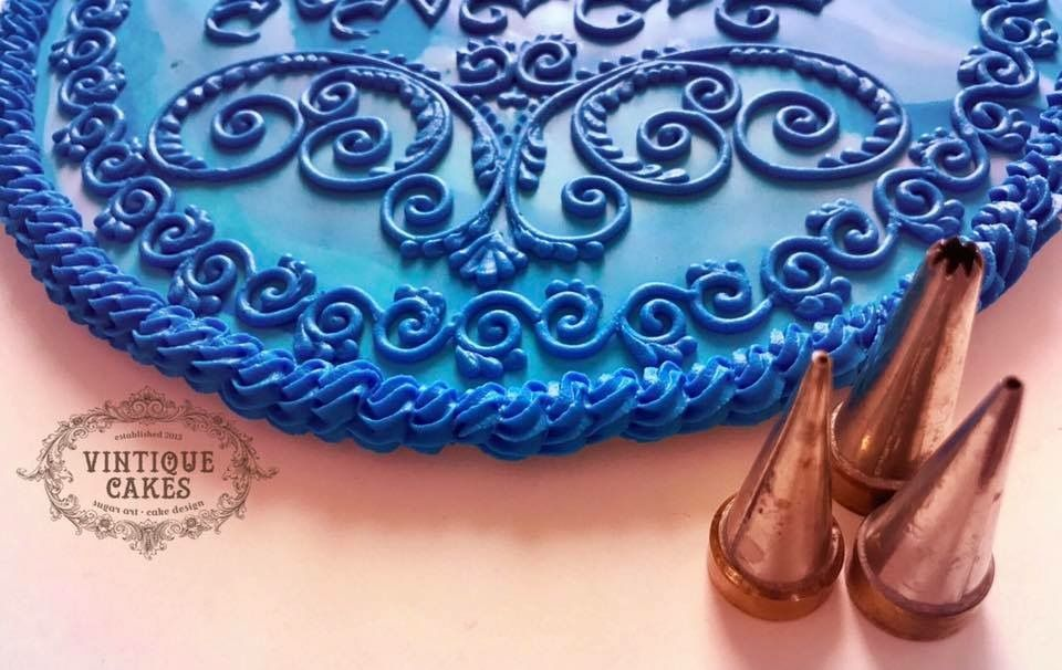 Royal Icing: The Troubleshooter Guide - Volume One — Kerrie Wyer #royalicingrecipe
