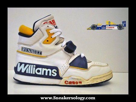 Vintage Sneakers 28 - http://sneakersology.com/vintage-sneakers-28/