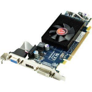DVI-I, HDMI, VGA VisionTek Radeon 4350 512MB DDR2 Scheda grafica 900270