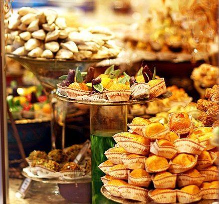 Arabic Sweets On Your Wedding Menu Arabia Weddings