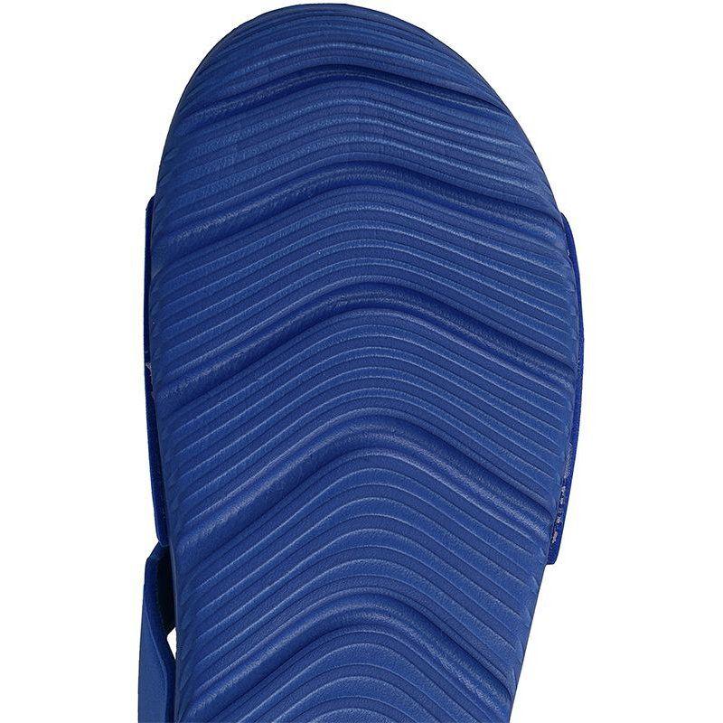 88301b96315b8 #Sandałki dziecięce #Dla dzieci #Adidas #Niebieskie #Sandały #Adidas # Altaswim #C #Jr #Ba9289