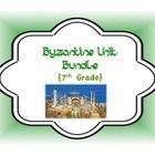 This is a great bundle for your unit study of the Byzantine Empire in your social studies classroom.  It includes 3 key PPT presentations that disc...