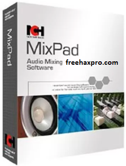 mixpad audio mixer full version free download crack for pc