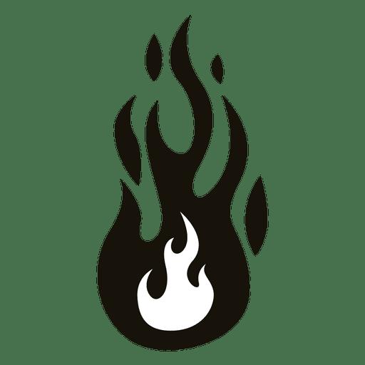 نتيجة بحث الصور عن صور كرة نارية Fire Icons Svg Illustration