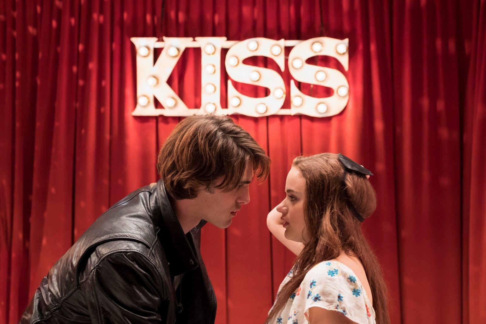 3 Comedias Romanticas Originais Da Netflix Para Assistir Barraca
