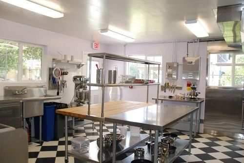 In My Dream Home I Would Have Space For A Professional Bakery Adorable Bakery Kitchen Design