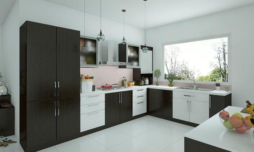 Kitchen Design Ideas 2020 India Wowhomy