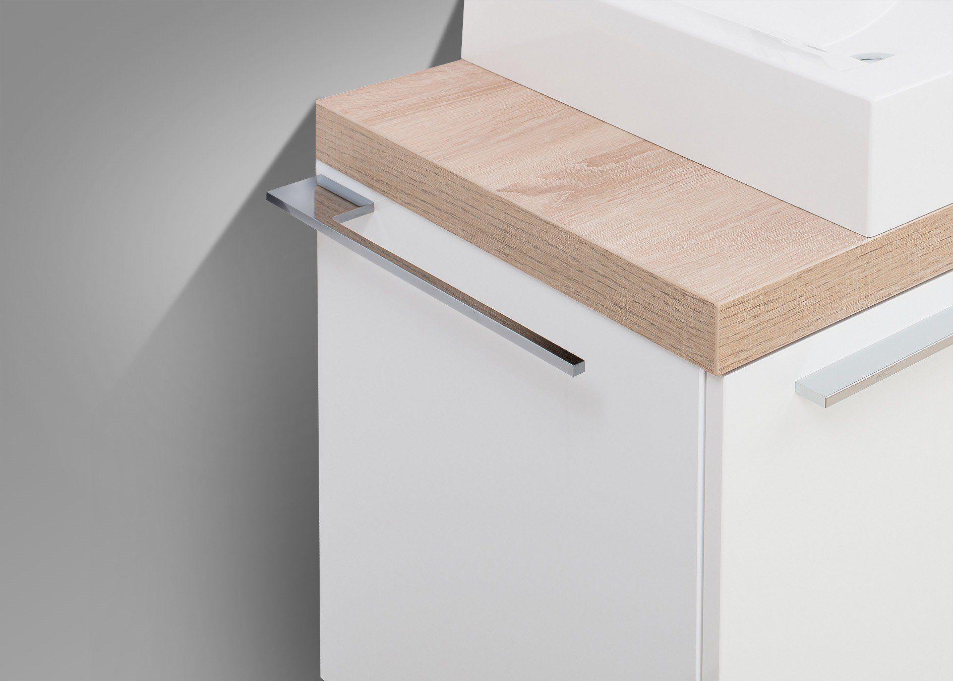 Handtuchhalter Bad Chrom Handtuchreling Design Bad Accessoires