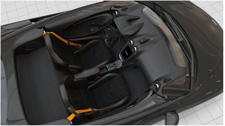 (1) FINN – McLaren
