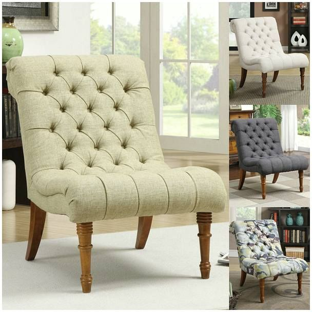 Best Gray And Yellow Accent Chair To Accentuate Your Small Space 400 x 300