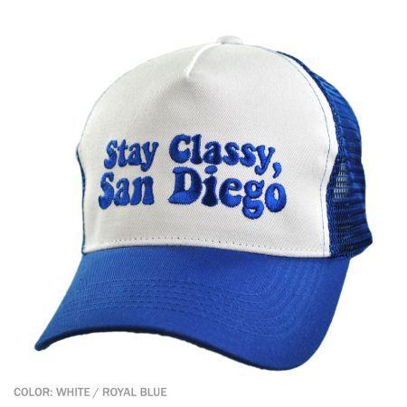 f9bb8e51242 Village Hat Shop Stay Classy
