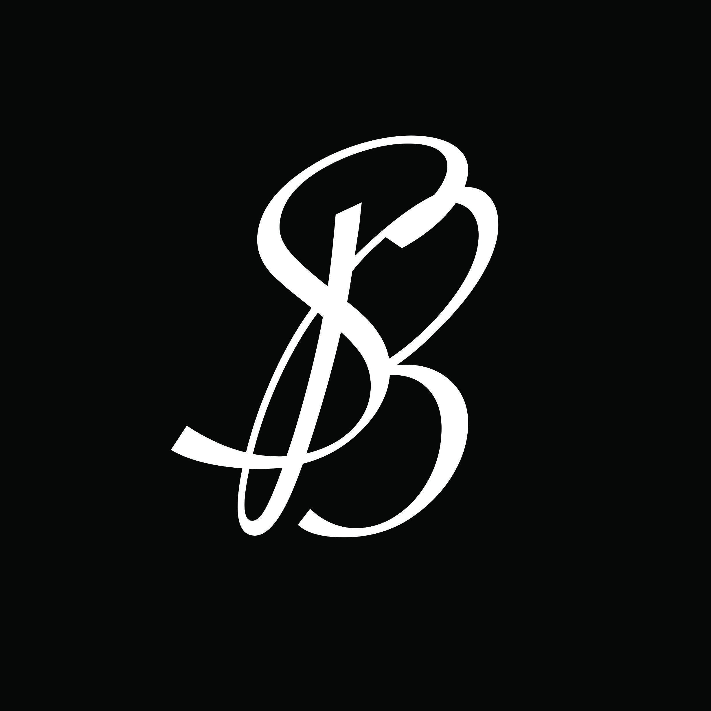 SB Logo 05/12/2014 Adobe Illustrator Beautiful logos