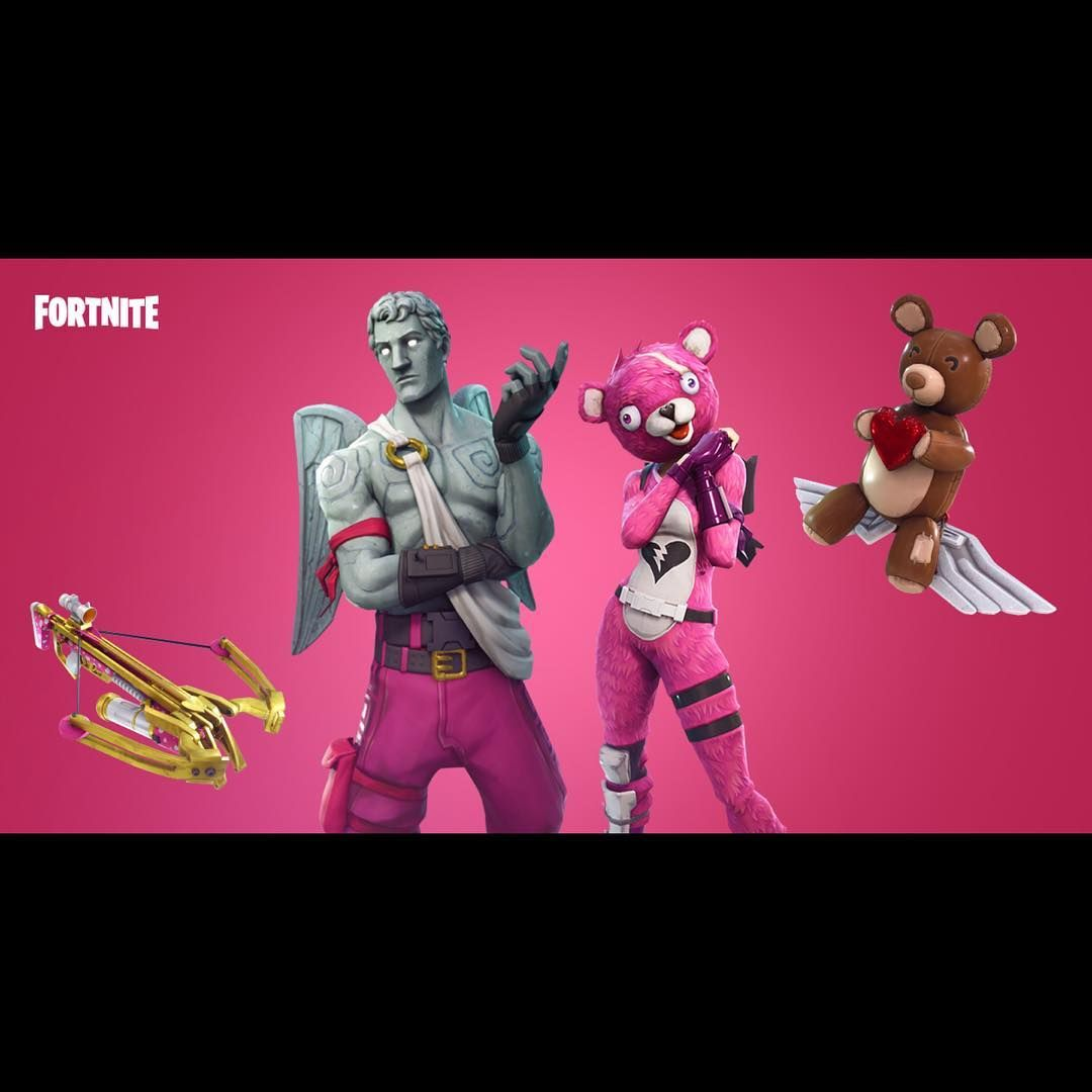 Fortnite New Update Coming Tomorrow With New Skins Ill Be