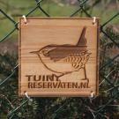 Vivara Bordje Tuinreservaten