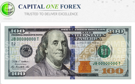 What forex broker is good for 100 dollar capital