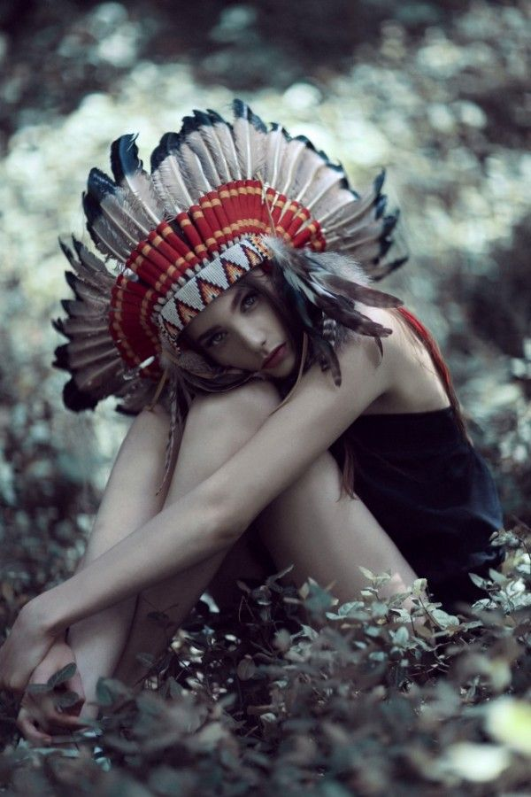 Fashion Photography By Lara Jade | Cuded