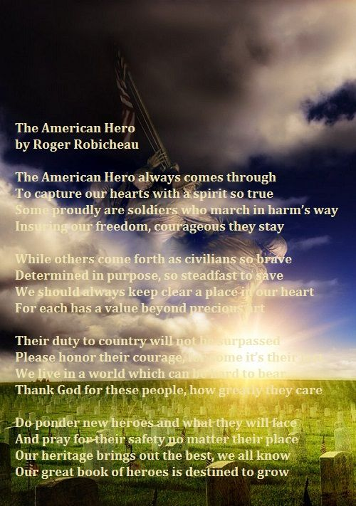 Memorial Day Poems Quotes 5