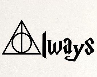 always symbol harry potter - Google Search