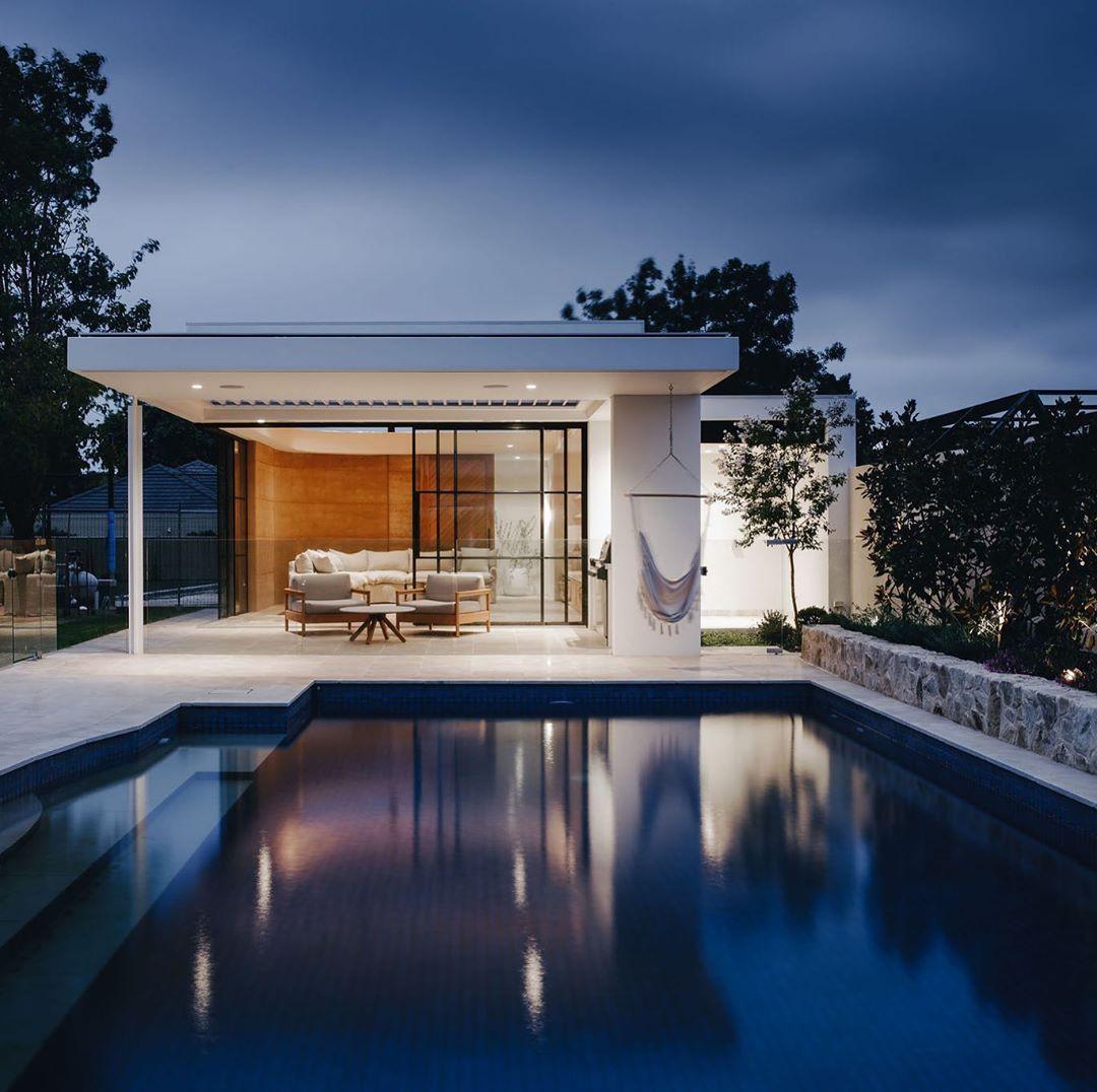 "Proske Architects on Instagram ""The Pavilion"