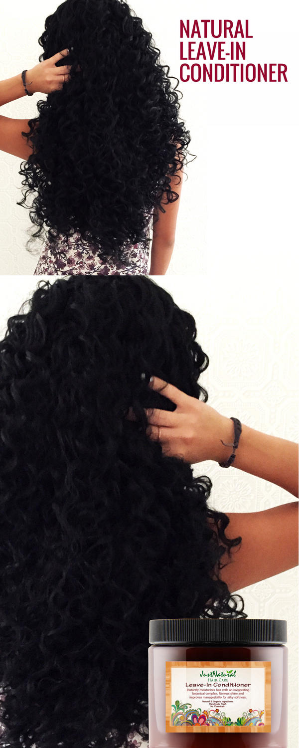 Leave In Conditioner Natural Hair Styles Beautiful Hair Curly Hair Styles