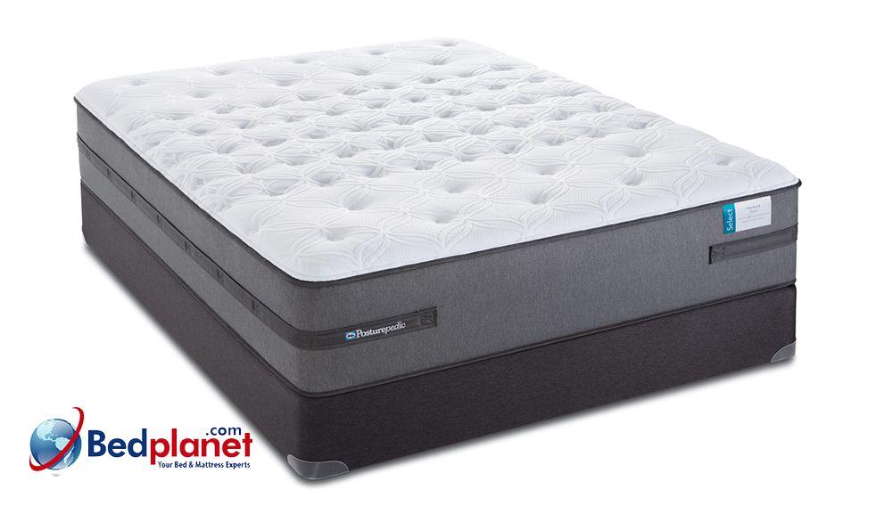 Sealy Posturepedic Hybrid Goya Cushion Firm Mattress Bedplanet Bed Planet Bedplanet Com Mattress Sealy Hybrid Mattress Hybrid Mattress