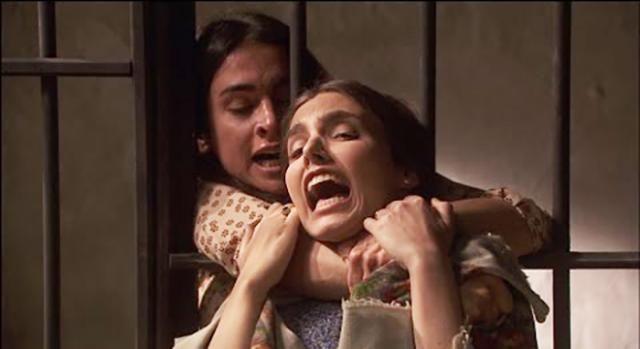 Anticipazioni Il Segreto: Amalia tenta di uccidere Bosco