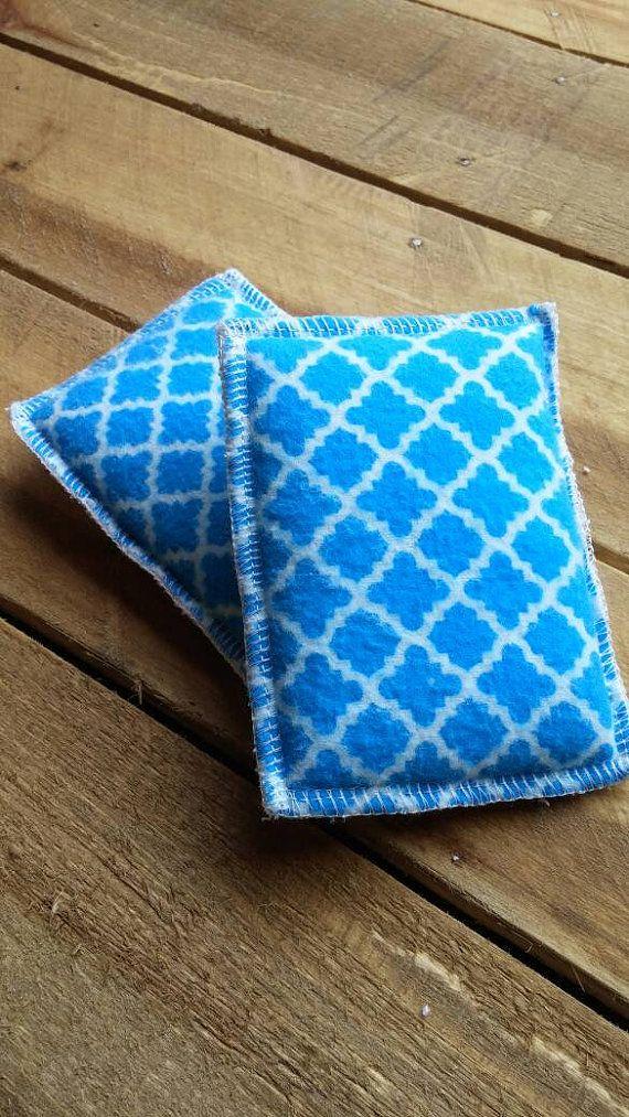 Cloth Sponge Un Sponge Eco Friendly Reusable Kitchen