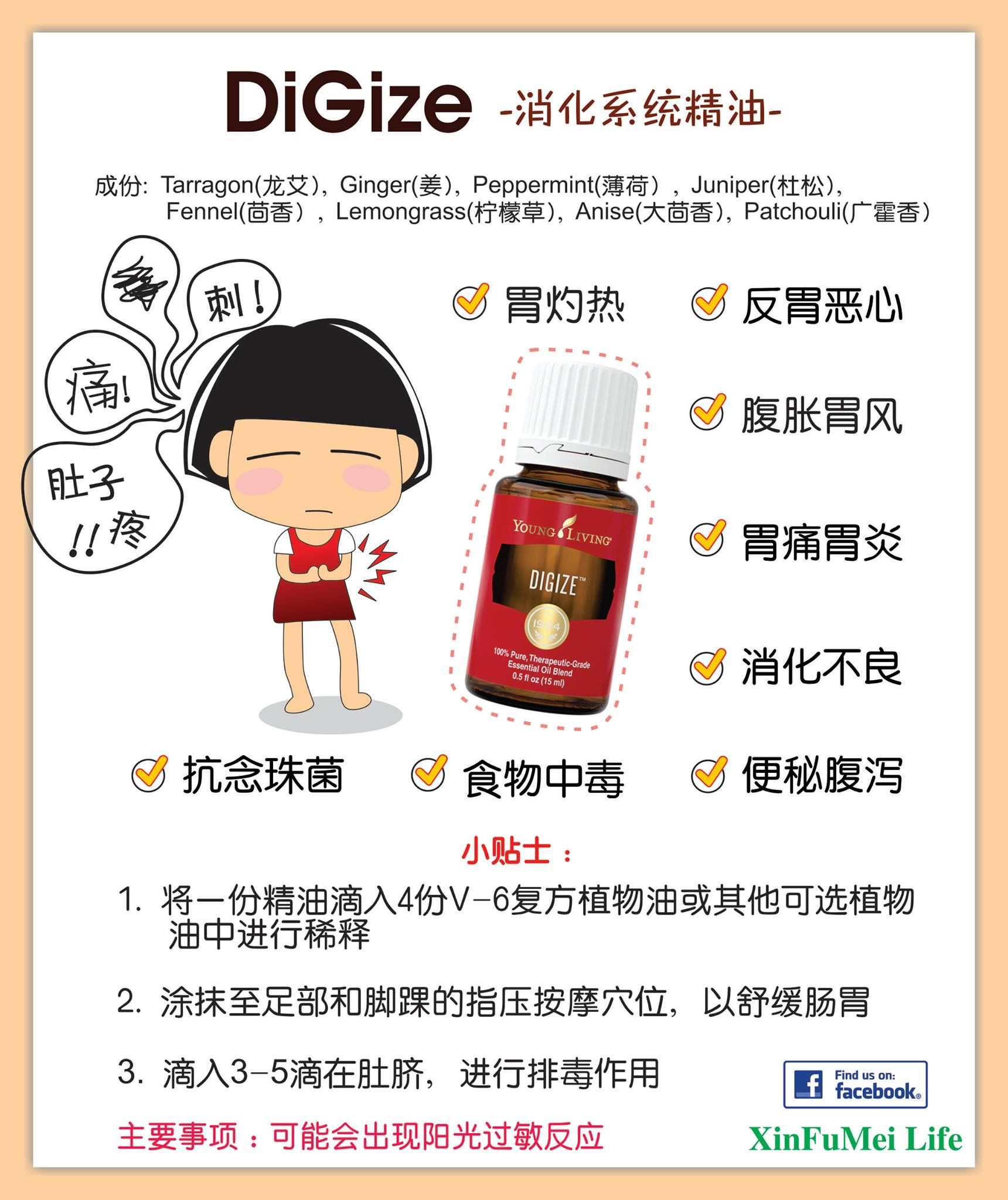 Pin on Young Living 幸福精油