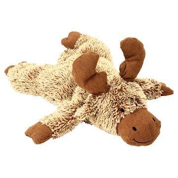Cuddle And Toss Large Plush Dog Toy Moose Boots Barkley